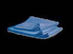 JEMAKO Fenster-Set Tuch blau 9613