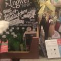 aigner-Team, Ingwer-TRINK und FLSK Trinkflasche, Weihnachtsmarkt Bobingen 2016